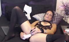 Hot horny italian mom Maria with tasty pussy