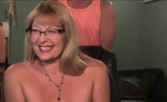 Mature Squirting Mom and Dad Video Tape Exposed