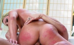 Hard pecker for the amazing Lexi Swallow