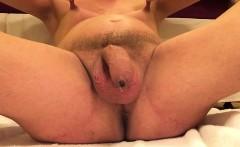 Breast Precum