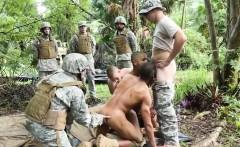 Black boys penis movies gay Jungle pulverize fest