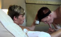 Teen twinks having gay sex at nude camp Home Made Bareback B