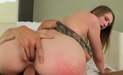 Real bigcock lover fucked while assfingered