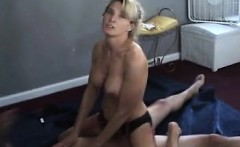 Wife Getting Fucked And Discussing With Husband