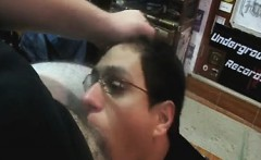 blowjob to dad