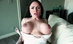 Hot busty Latina Marta LaCroft fucked from behind
