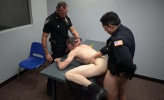 Hot gay cop naked movie and muscle mens police Two daddies a