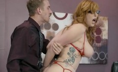 Busty Assistant Lauren Phillips Loves Anal From Boss