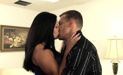 WANKZ- Missy Maze Has Sex With Her Boss in Office