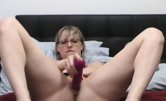 Hairy Mature Lady