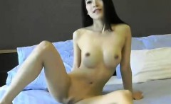 Amazing Flexible Asian Girl Fucking