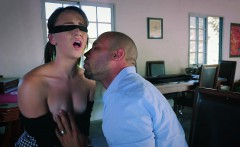 Alex Moores Mysterious Package Gets Her Fucked