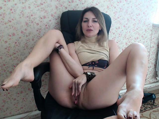 Solo Hot Female Masturbation