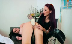 Brazzers - Hot And Mean - Going HAM On The Nu