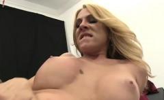 Horny darksome stud bonkes her hawt teacher doggy-style