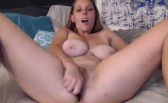 Big Boobs Anime Girlfriend Dildo Masturbation Orgasm