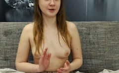 Teen panties rub masturbate