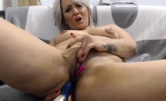 Mature webcam masturbation 1