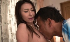 Stud is having pleasure banging asian chick's unshaved cunt