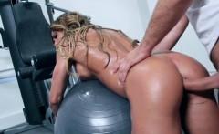 Brazzers - Big Wet Butts - Nina Dolci Keiran