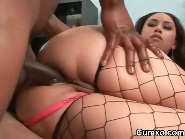 Big Black Ass Shaking Fuck