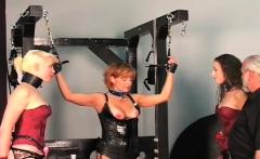 Older woman bondage in naughty xxx scenes