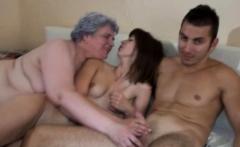 Fat Granny Wants Some Stiff Penis