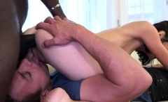 Hot wife cuckold with cumshot
