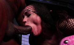 Sexy girl likes to suck a dick