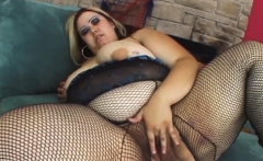 Mistress Monique wants it from behind