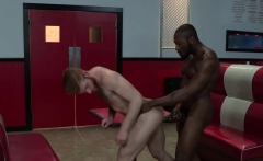 Kinky ginger man gets his ass filled