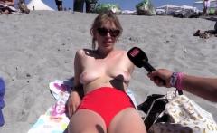 World-Euro-Danish & Nude People On Roskilde Festival 2018