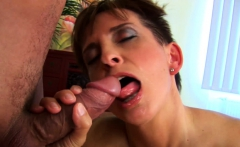 Skinny Moms First Big Dick
