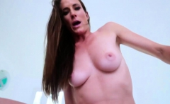 Classy Mature Stepmom Needed A Quickie Before Breakfast