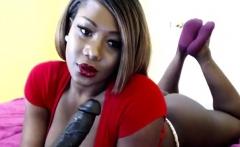 Big boobs russian milf toys her ass on webcam