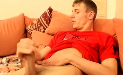 Male crying and spanking gay first time Caught Wanking & Spa