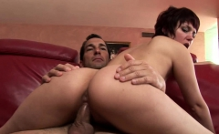MILF loves to get fucked without mercy