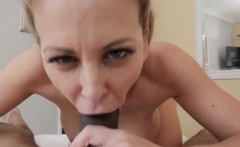 Santa mom in action Cherie Deville in Impregnated By My Step