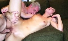 Punish me daddy and mom companion' chum's daughter old man C