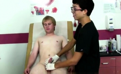 Sex gay doctors and college boys physicals for penis size fi