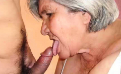 HelloGrannY Latin Grannies Pictured Being Naked