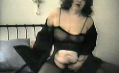Mature Vintage Huge Boobs