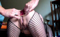Xxl Anal Dildo And Fisting Penetrations Amateur