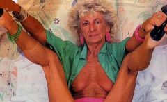 ILoveGrannY Amateur Porn Collection Slideshow