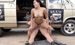 TOUGHLOVEX Slut challenge with Sofia Nova