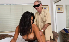 Caught fucking daddy by mom Glenn ends the job!