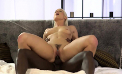 BLACK4K. Huge cock of black guy has to be deep inside...
