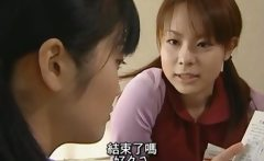 Cute Asian Teen fucked by old dude