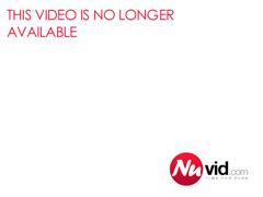Delightful gal is masturbating just for fun