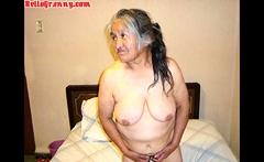 HelloGrannY Have Best Latin Grannies Slideshow